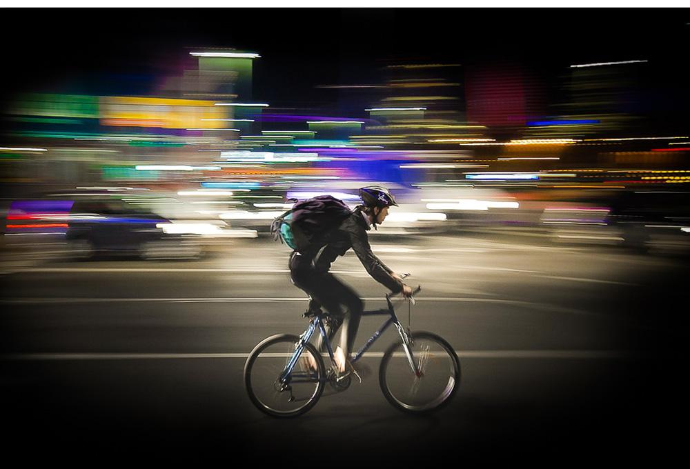 Coursier à vélo : coup de frein de la Cour de Cassation ?