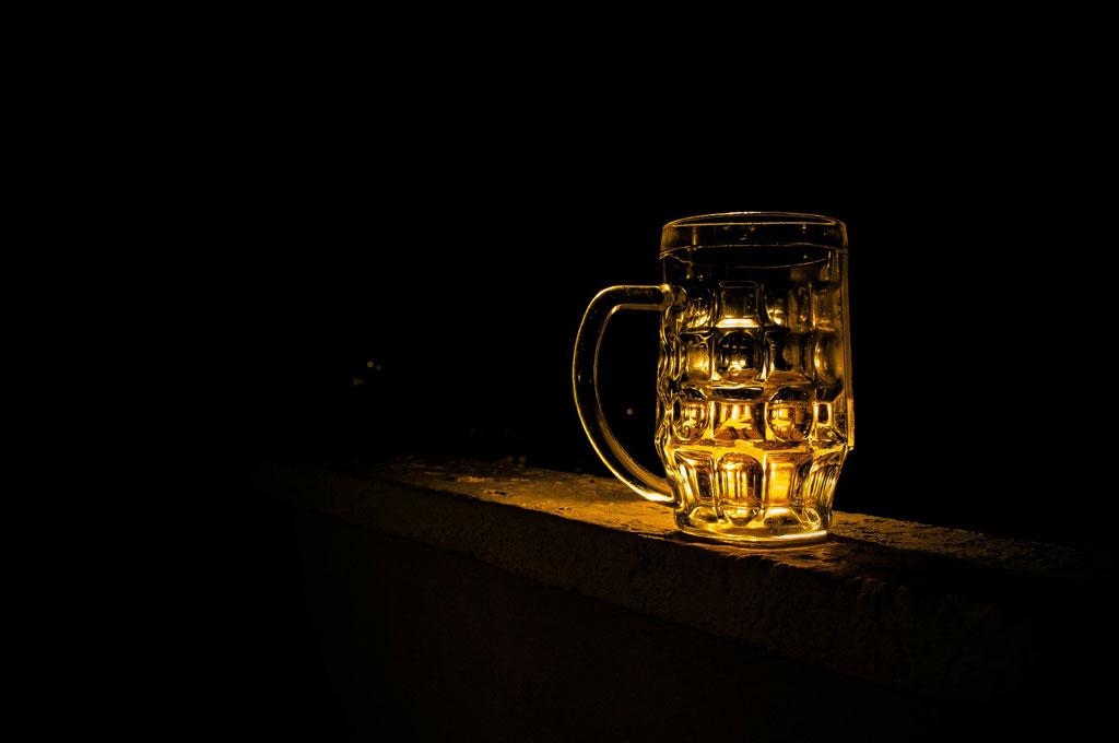 Tolérance zéro alcool