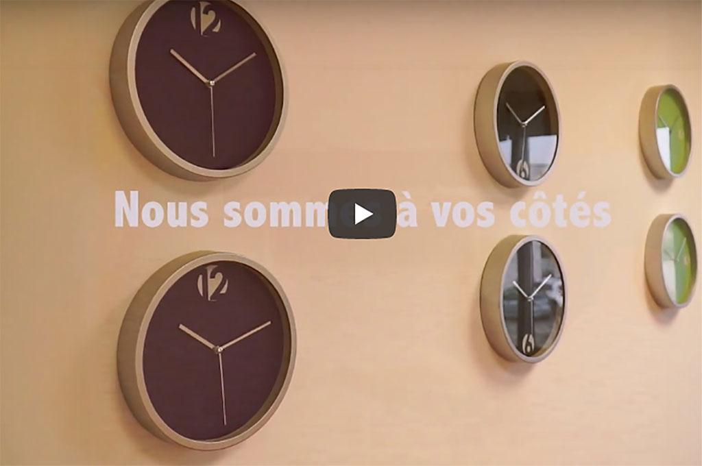 Les voeux 2020 AXIO Avocat