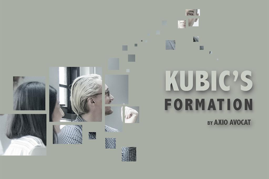Kubic's Formation par Axio